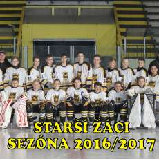 Starší žáci si spravili chuť v Brně